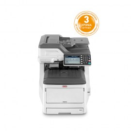 OKI MC873dn A3 Color Laser Multifunction Printer (OKIMC873DN) (45850204)