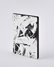 nuuna Notebook Savage L Light RANDOM