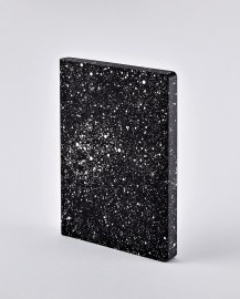 nuuna Notebook Graphic L MILKY WAY
