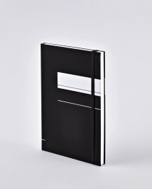 nuuna Notebook Project M BLACK