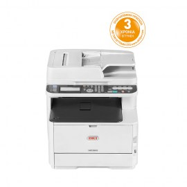 OKI MC363dn Color Laser Multifunction Printer (OKIMC363DN) (46403502)
