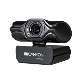 Web Camera with Built-in Microphone 720p (38-81558)