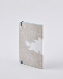 nuuna Inspiration Book M CLOUD BLUE