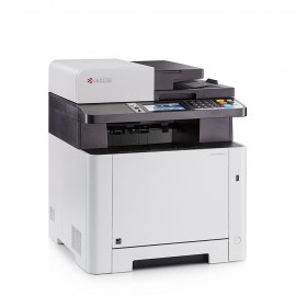 KYOCERA ECOSYS M5526cdn laser multifunction printer (KYOM5526CDN)