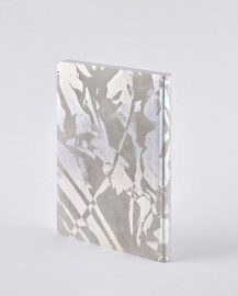 nuuna Notebook Surface L Light CRYSTAL
