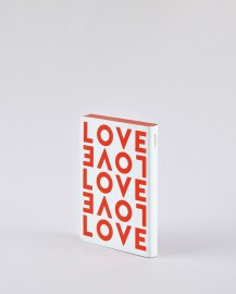 nuuna Notebook Graphic S LOVE