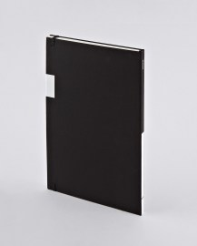 nuuna Notebook Project XL BLACK