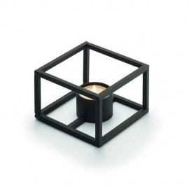 CUBO single teapot warmer
