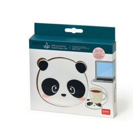 Legami - PANDA Mug Warmer with USB