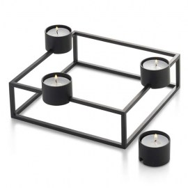 CUBO tealight holder