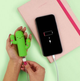 Legami - Power Bank CACTUS